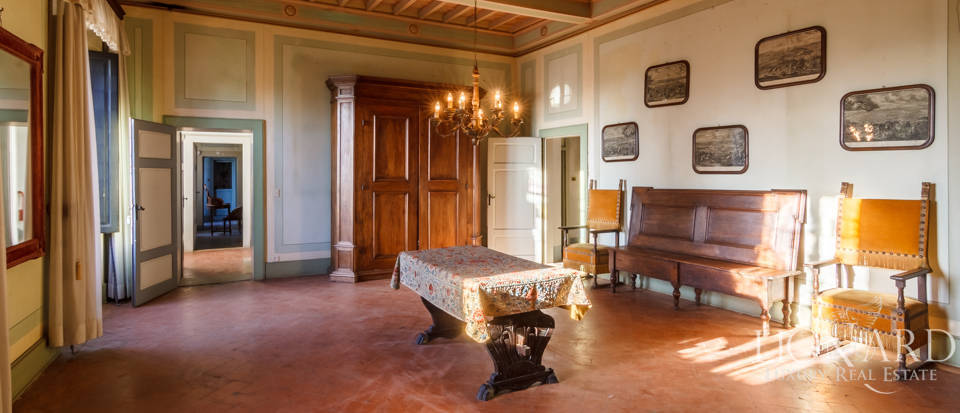Luxury villa near Florence Image 76