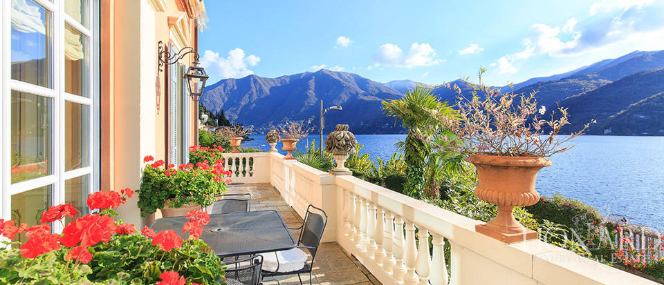 Luxury apartment for sale by Lake Como Image 5