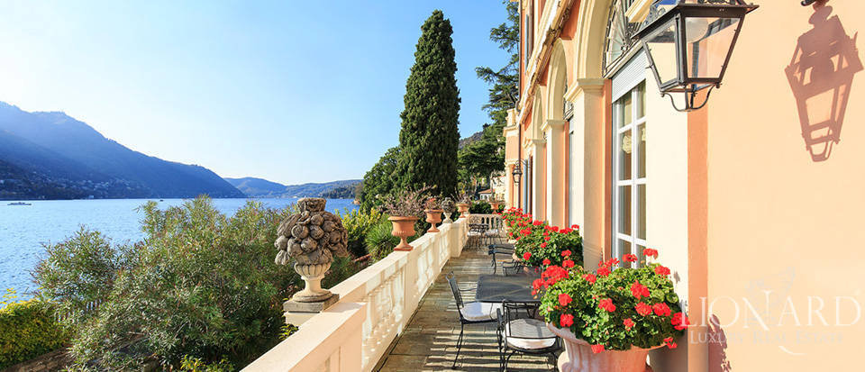 Luxury apartment for sale by Lake Como Image 6