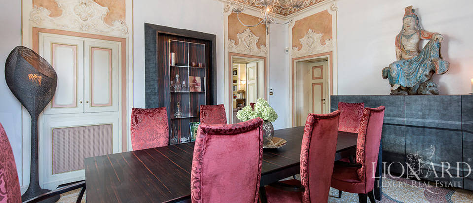 Luxury apartment for sale by Lake Como Image 31