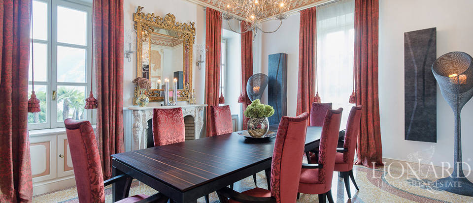 Luxury apartment for sale by Lake Como Image 32