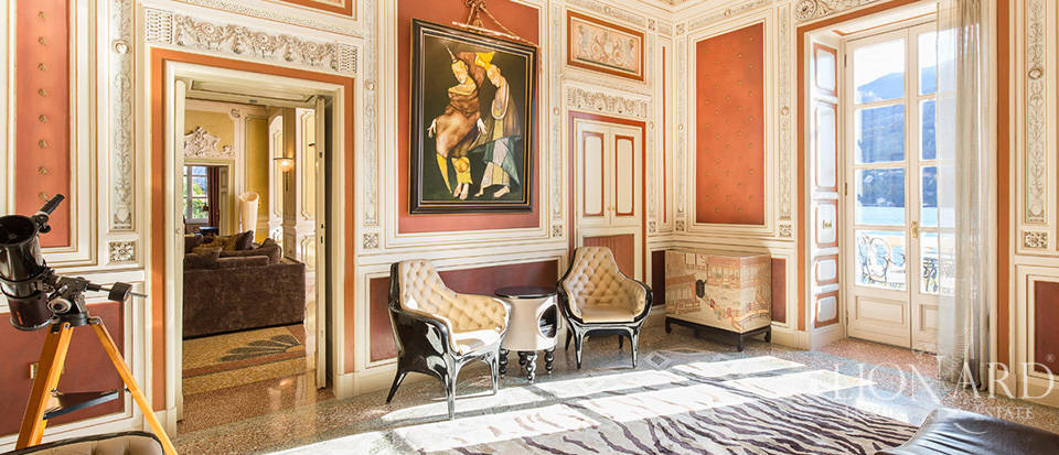 Luxury apartment for sale by Lake Como Image 23