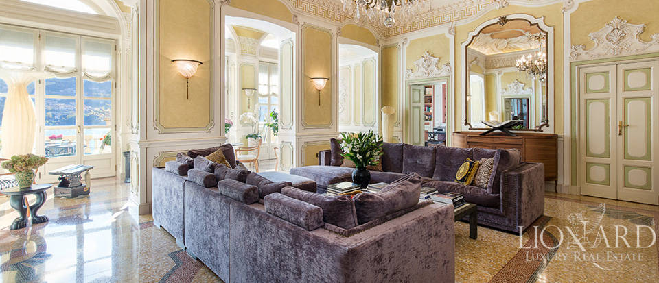 Luxury apartment for sale by Lake Como Image 13