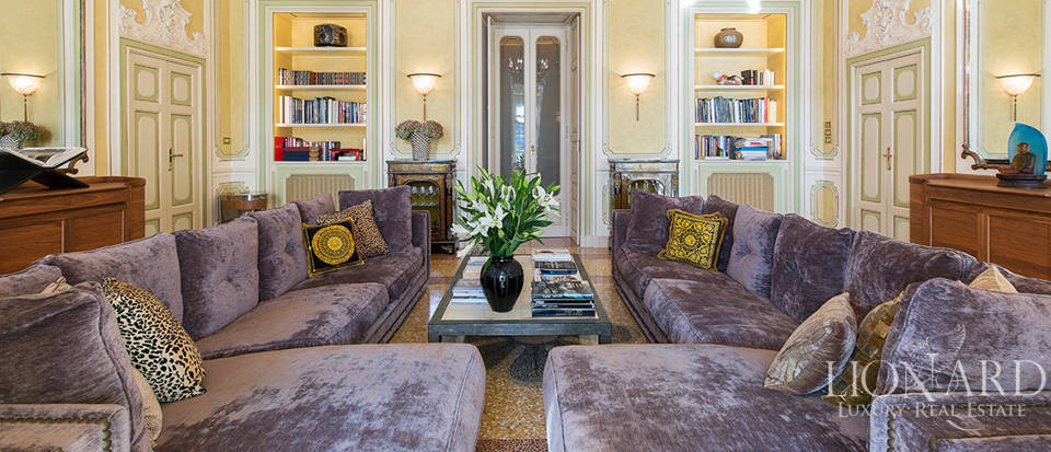 Luxury apartment for sale by Lake Como Image 14