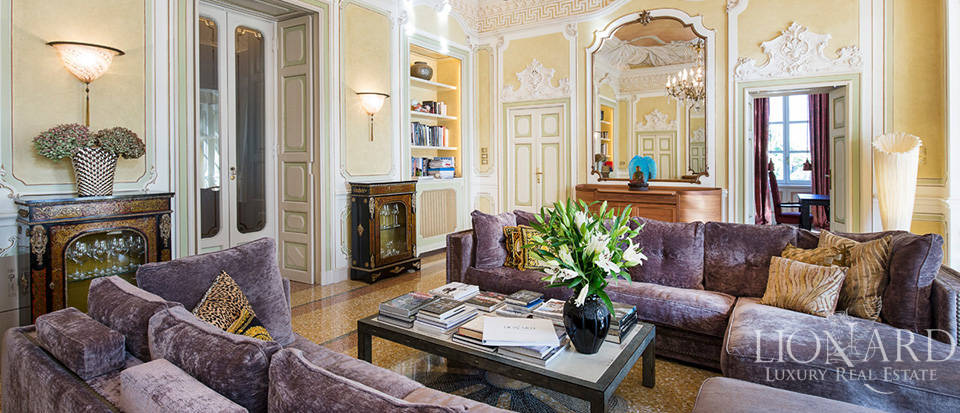 Luxury apartment for sale by Lake Como Image 15