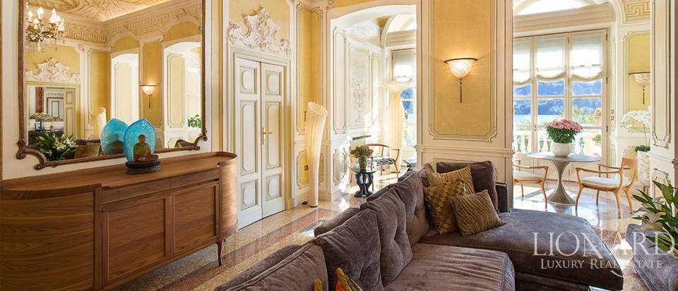 Luxury apartment for sale by Lake Como Image 17