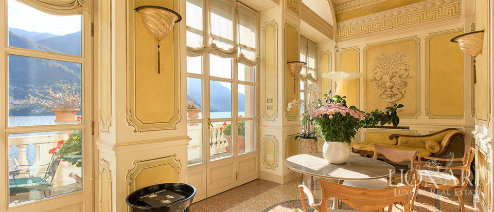Luxury apartment for sale by Lake Como Image 19