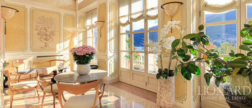 Luxury apartment for sale by Lake Como Image 21