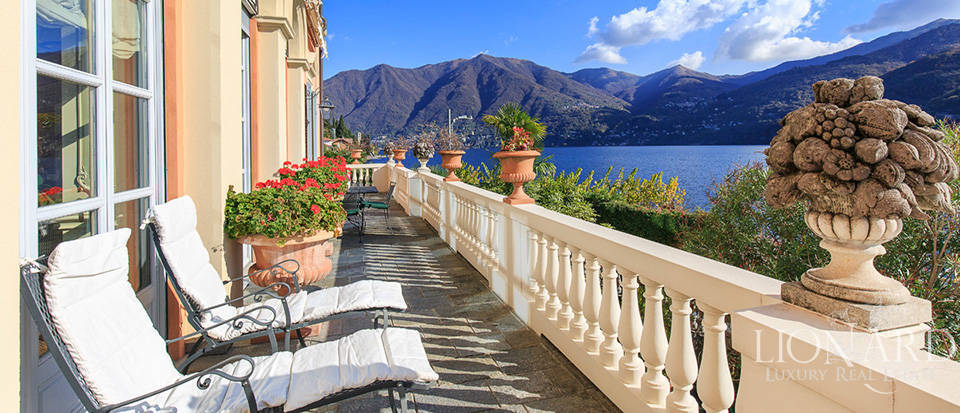 Luxury apartment for sale by Lake Como Image 4