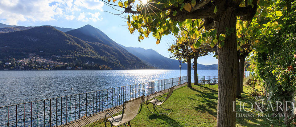 Luxury apartment for sale by Lake Como Image 10