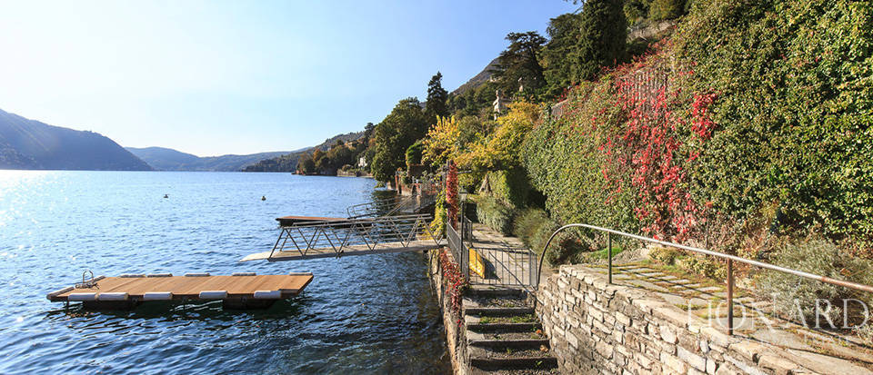 Luxury apartment for sale by Lake Como Image 11