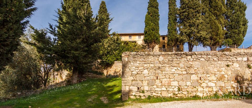 Luxury agritourism estate for sale in Siena Image 8