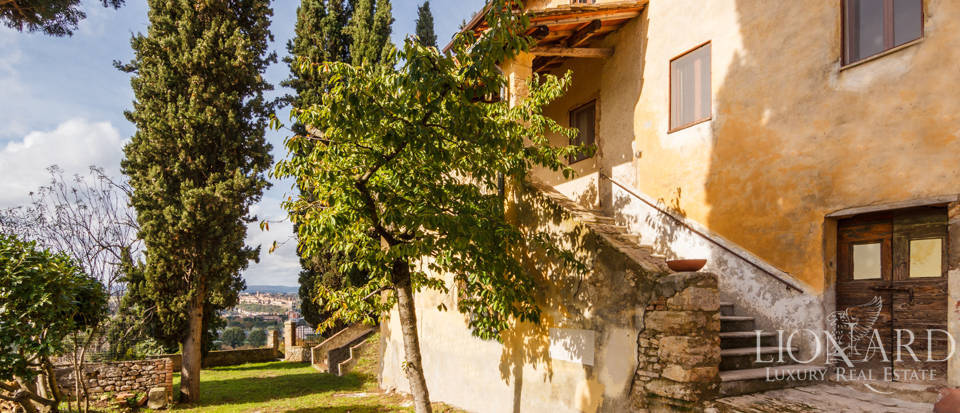 Luxury agritourism estate for sale in Siena Image 10