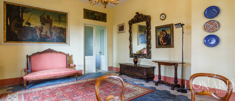 Luxury agritourism estate for sale in Siena Image 22