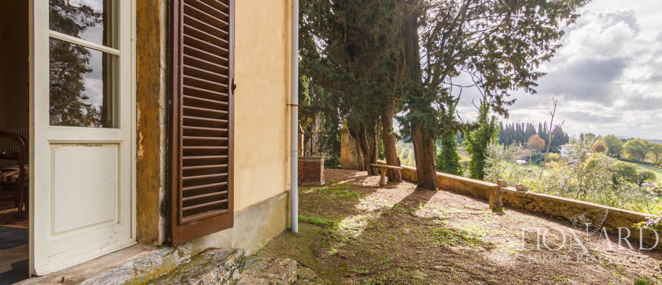 Luxury agritourism estate for sale in Siena Image 18