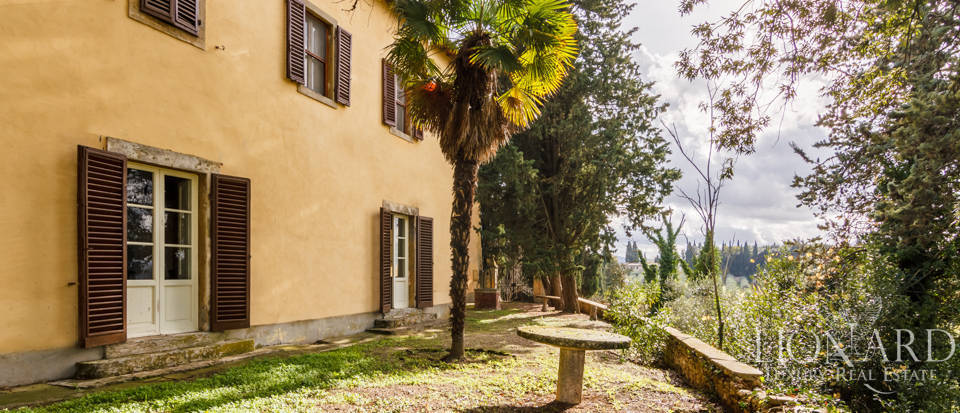 Luxury agritourism estate for sale in Siena Image 16