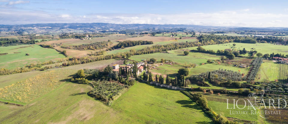 Luxury agritourism estate for sale in Siena Image 6