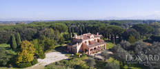 stunning villa for sale in rome