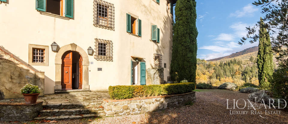 Dream home in the province of Florence Image 2