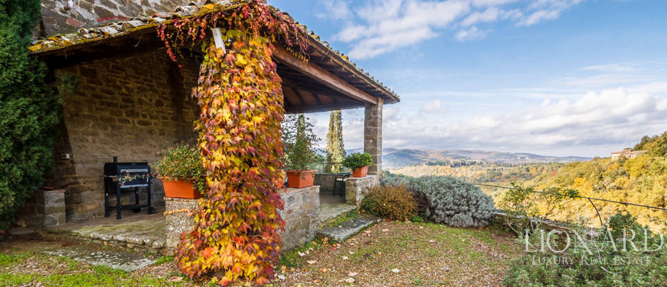 Dream home in the province of Florence Image 10