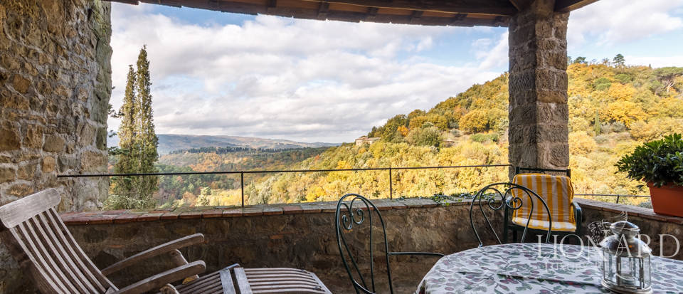 Dream home in the province of Florence Image 13