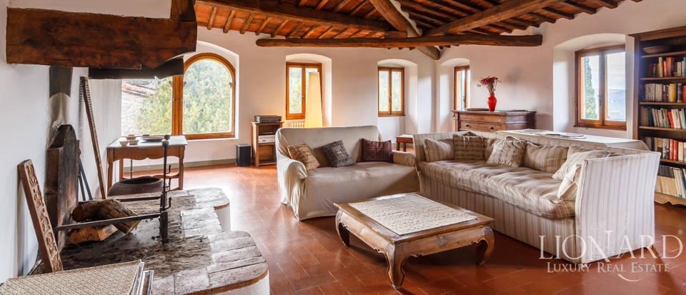 Dream home in the province of Florence Image 14