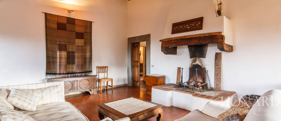 Dream home in the province of Florence Image 17