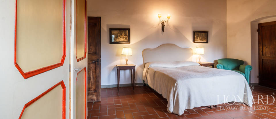 Dream home in the province of Florence Image 41