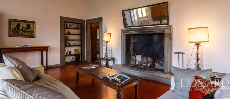 Dream home in the province of Florence Image 23