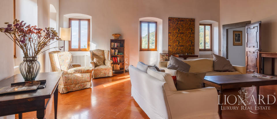 Dream home in the province of Florence Image 24