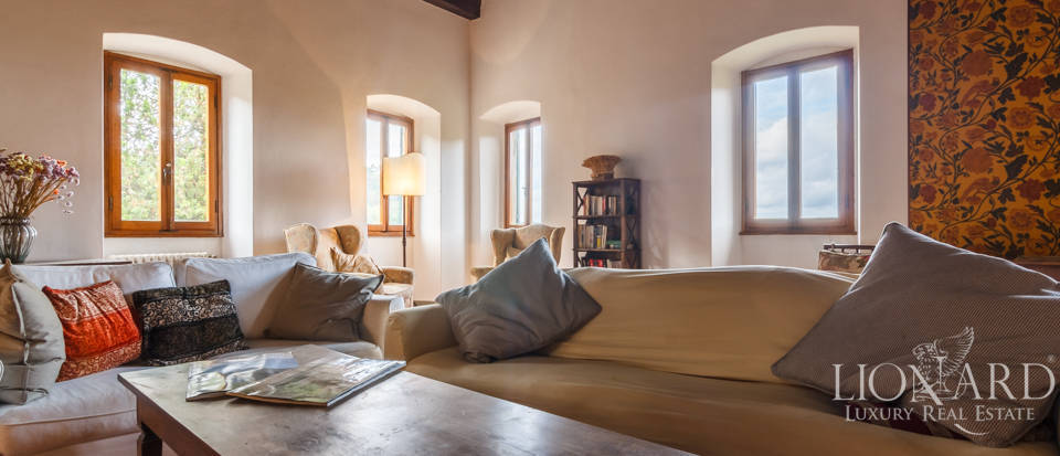 Dream home in the province of Florence Image 29