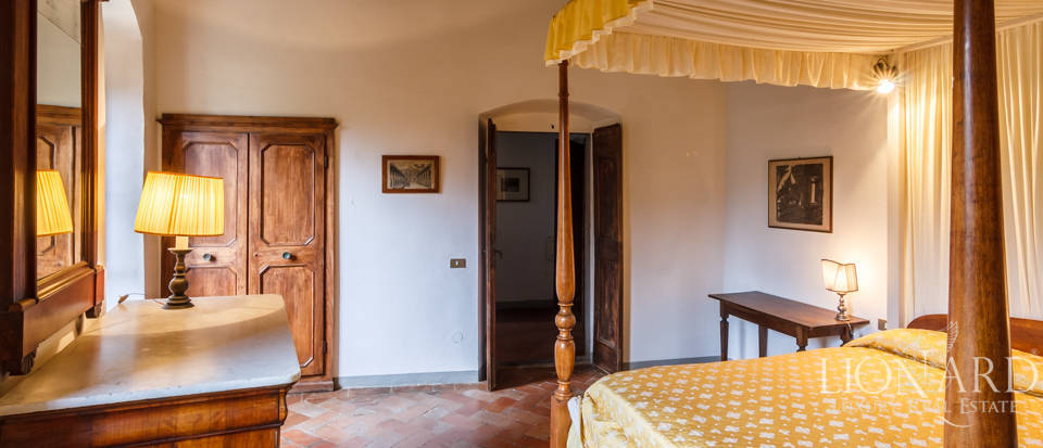 Dream home in the province of Florence Image 45