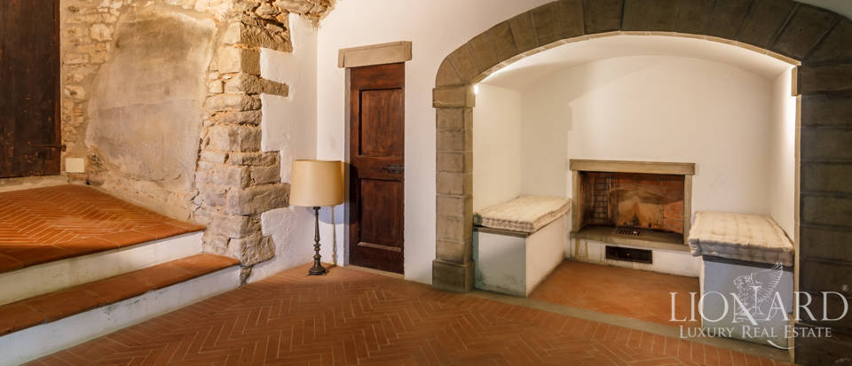 Dream home in the province of Florence Image 31
