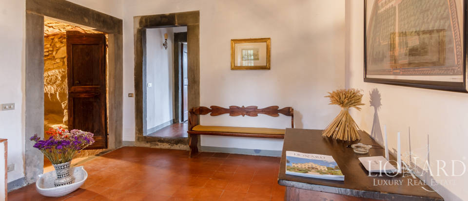 Dream home in the province of Florence Image 32