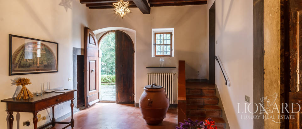 Dream home in the province of Florence Image 33