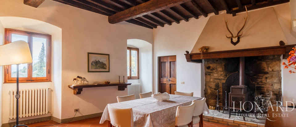 Dream home in the province of Florence Image 34