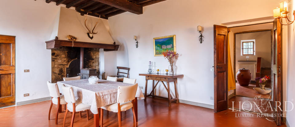 Dream home in the province of Florence Image 35