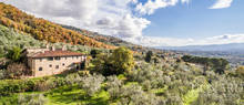 stunning luxury villa for sale in tuscany