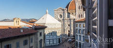 luxury apartment for sale in central florence