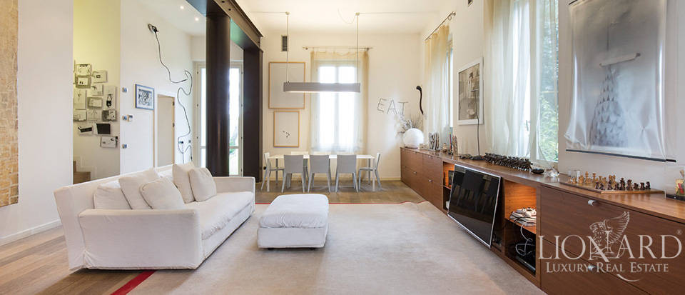 Luxury villa close to Milan for sale Image 13