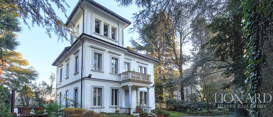 Luxury villa close to Milan for sale Image 4