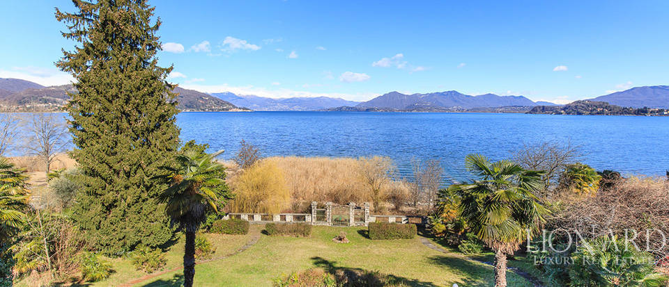 Villa for sale by Lake Maggiore Image 18