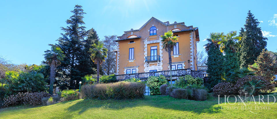 Villa for sale by Lake Maggiore Image 13