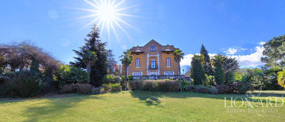 Villa for sale by Lake Maggiore Image 14
