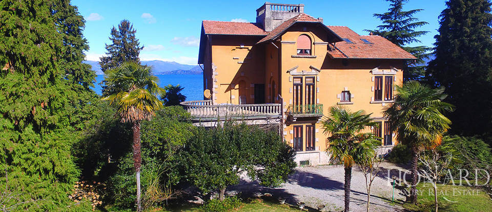 Villa for sale by Lake Maggiore Image 5