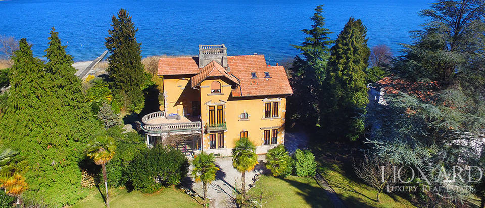 Villa for sale by Lake Maggiore Image 8