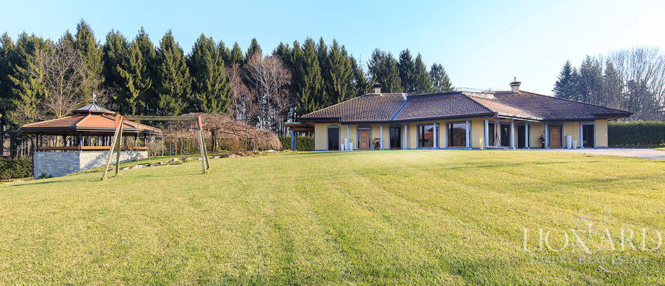 Villa for sale in Brianza Image 5