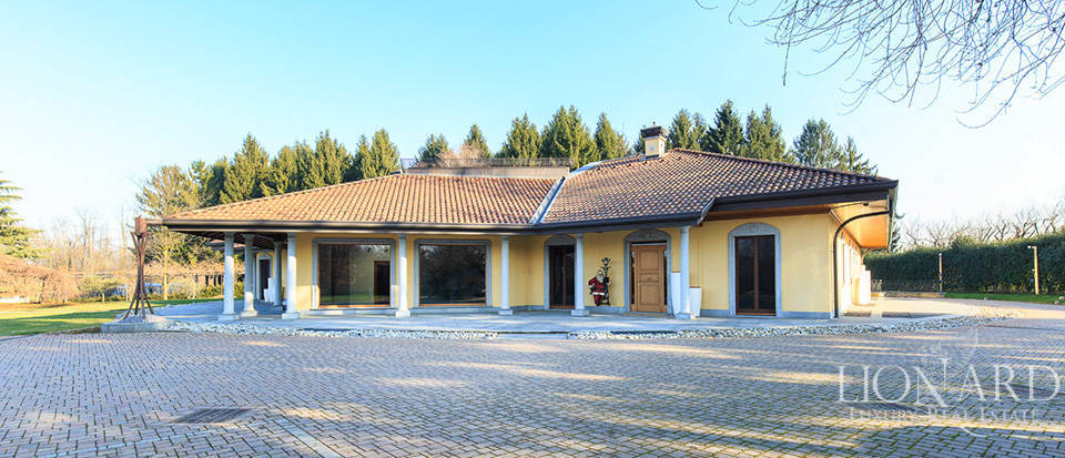 Villa for sale in Brianza Image 7