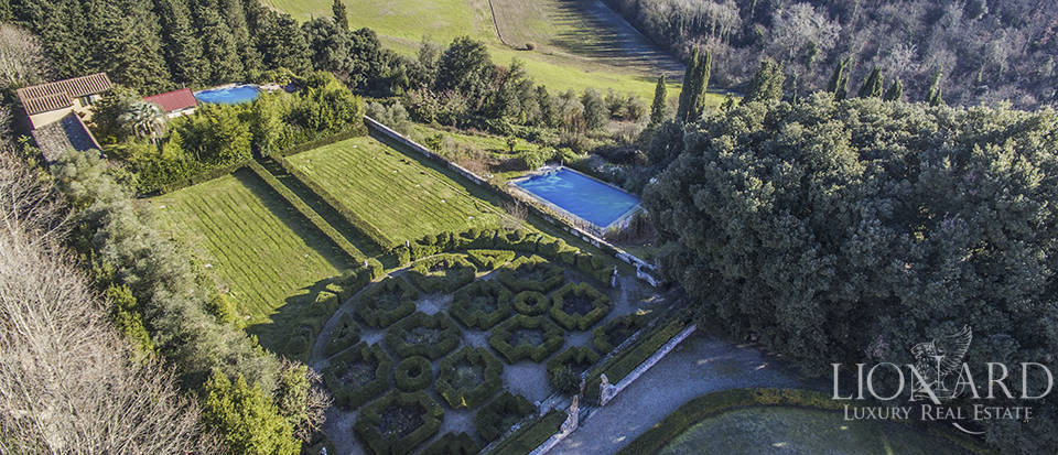 Stunning luxury property for sale near Florence Image 5