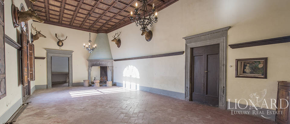 Stunning luxury property for sale near Florence Image 25